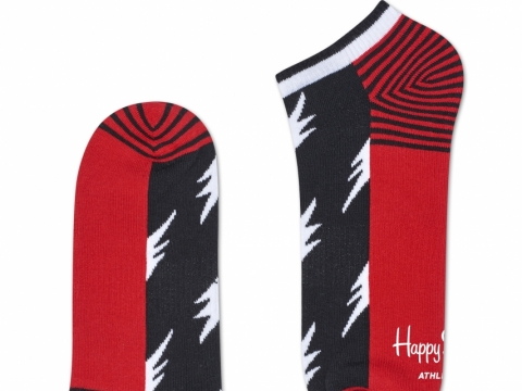 Happy Socks Athletic low $110
