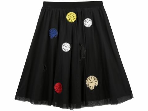 Black Skirt $699