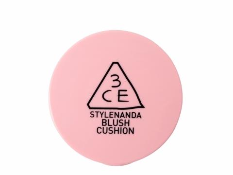 3CE氣墊胭脂(淺粉紅色) $149