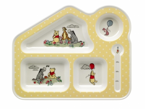 Melamine Food Tray $130