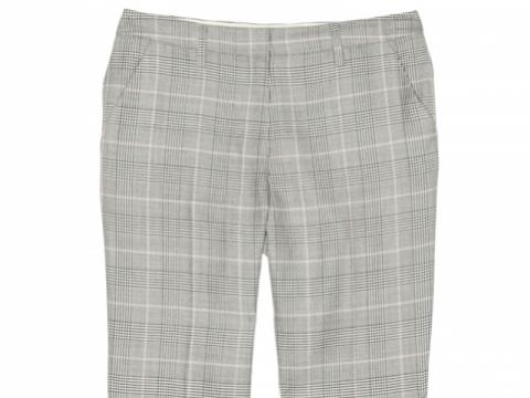 Jack Wills catton boyfriend trousers $880