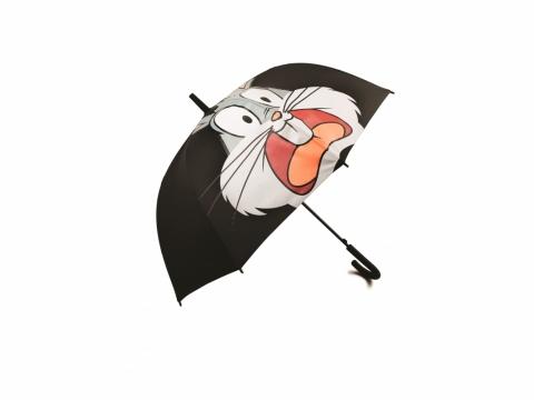 :CHOCOOLATE x LOONEY TUNES雨傘