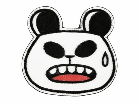 聾貓卡片套 HK$299 (小克命名: 「齋睇口形明顯係『卡』!」又一個嘟卡袋)