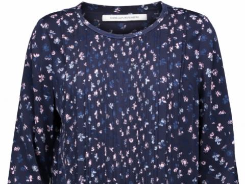 Diane von Furstenberg Meadow printed stretch-silk dress HK$ 4,190 to HK$ 1,047 (75% off)