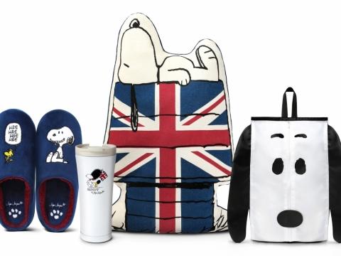 購買任何貨品即可以HK$99換購限定聯乘禮品。