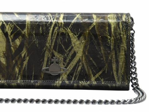 Vivienne Westwood GRETA Wallet $738 (Original Price: $2,460)