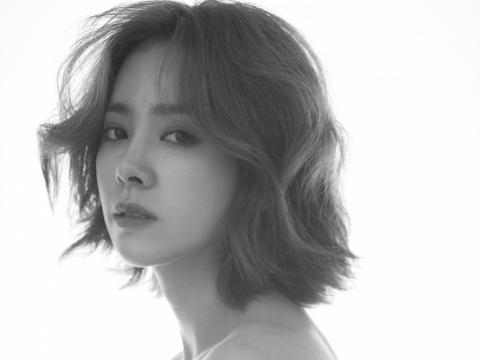 近年活躍電影界的韓志旼
