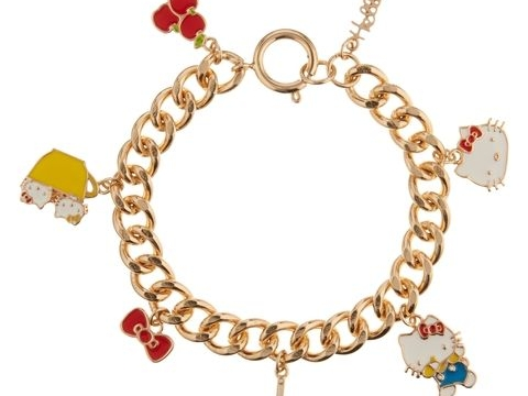 金色手鏈 HK$183