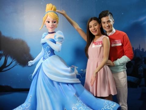 灰姑娘(Cinderella)