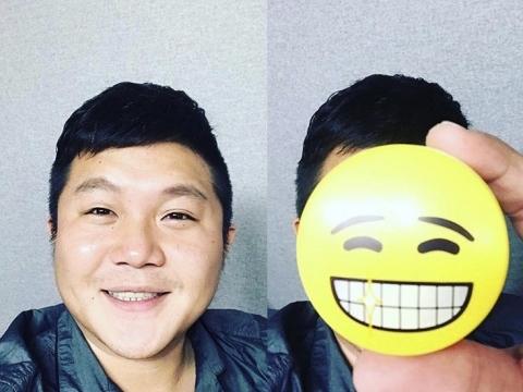 韓國人氣笑匠曹世鎬