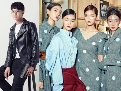設計師Yoon Choon Ho最新創作2017年秋冬系列