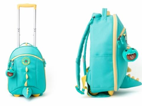 童裝手拉背包 HK$580