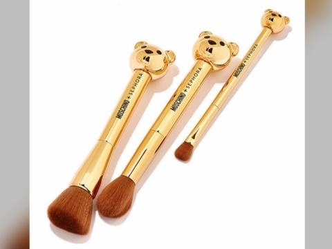 一套5支Brush Set US$68