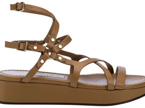Micah calf leather sandal $6,990