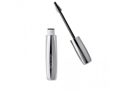 黑色睫毛膏 — 加強假睫毛的豐盈濃密效果。編輯推介︰KIKO Volume Mascara HK$125
