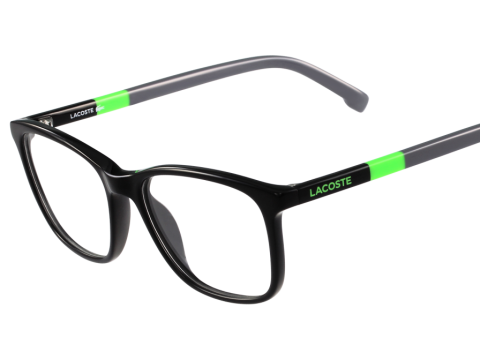 拼色光學眼鏡系列