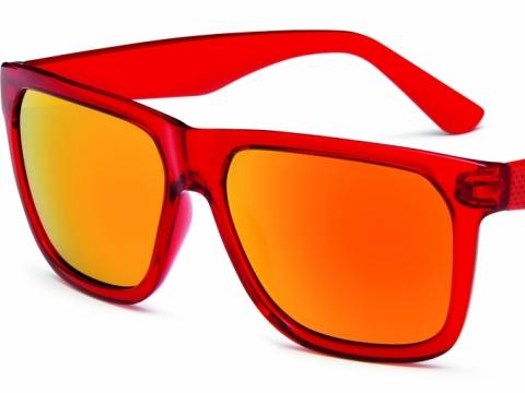 水銀鏡片太陽眼鏡系列