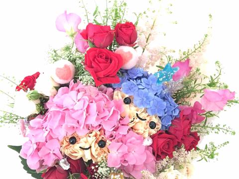 Fresh Flowers $1,190