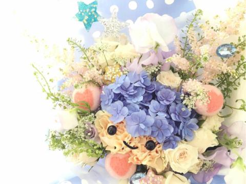 Fresh Flowers $990