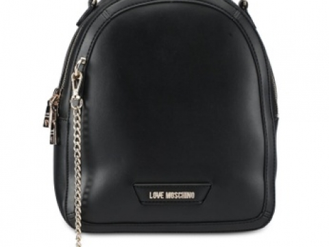Borsa Calf Backpack HK$2,121 (Love Moschino)