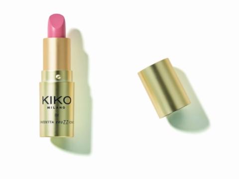 MINI DIVAS迷你啞光唇膏,霜狀質地完美覆蓋雙唇,色調百搭又易襯衫,全3色。各HK$79