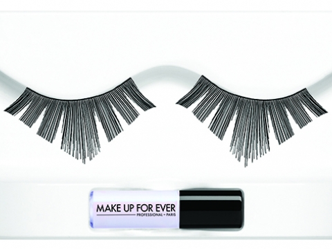 Make Up For Ever Lash Show Instant Drama False Lashes #C-804  HK$180