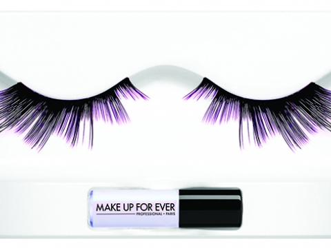 Make Up For Ever Lash Show Instant Drama False Lashes #C-810  HK$180