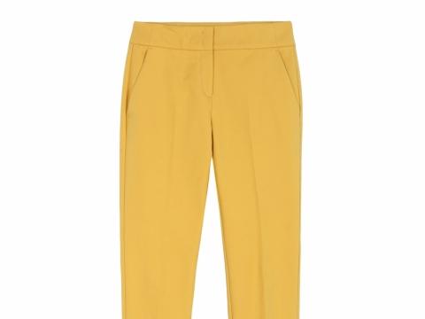 Max&Co. yellow pants $1,980