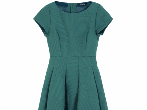 Max&Co. green one piece $3,780