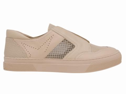 millie's mesh 粉色sneakers (粉紅) $1,299