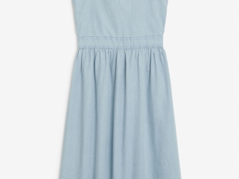 Marnie Dress HK$350 (Monki)