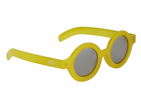Cheap Monday Moon acidgreen Sunglasses $400