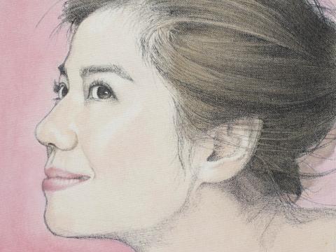 鍾楚紅(2016)