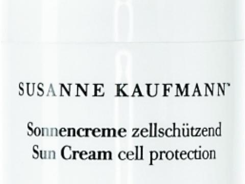 Susanne Kaufmann 防水長效防曬霜 SPF25 (100ml) HK$695