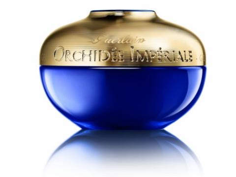 Orchidée Impériale The Gel Cream