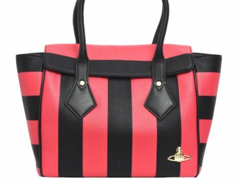Vivienne Westwood Santa Monica Bag $1,197 (Original Price: $3,990)