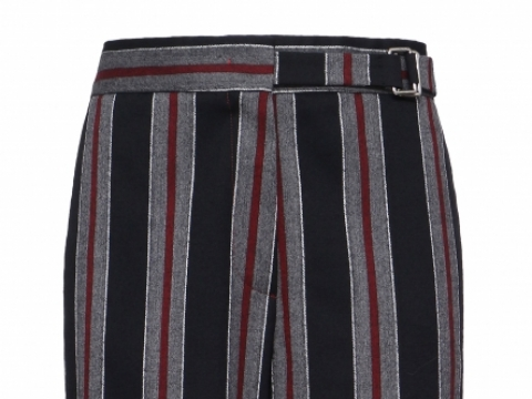 Sportmax stripes pants  $5,280