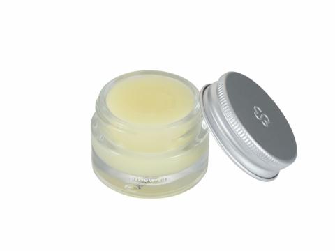 uka Lip & Nail Balm含有蜂蠟、乳油木果、巴西棕櫚油及摩洛哥堅果油等天然滋潤成分。HK$280/15ml
