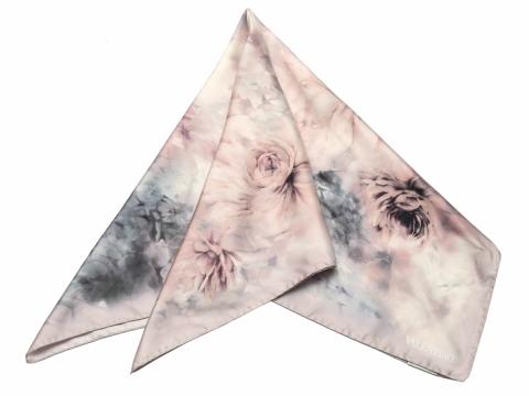 Valentino scarf $490 (Original Price: $2,690)