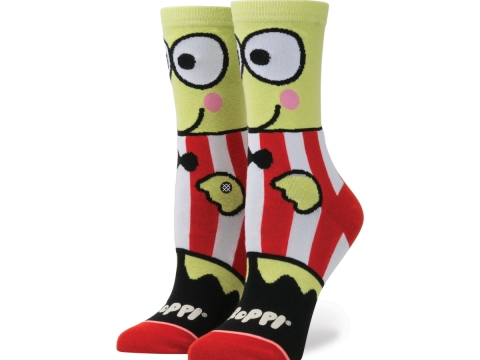 Stance x Sanrio Keroppi 襪子 $199