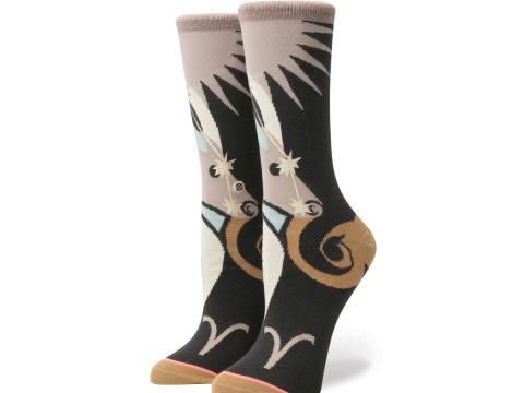 Stance 白羊座襪子 $199
