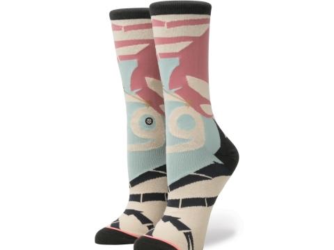 Stance 巨蟹座襪子 $199