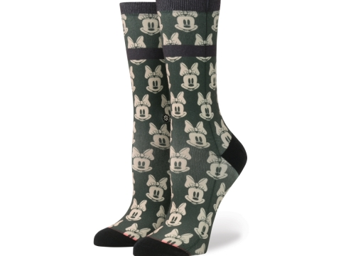 Stance 米妮襪子 $199