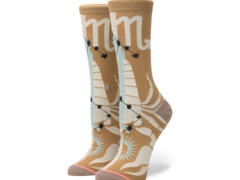 Stance 天蠍座襪子 $199