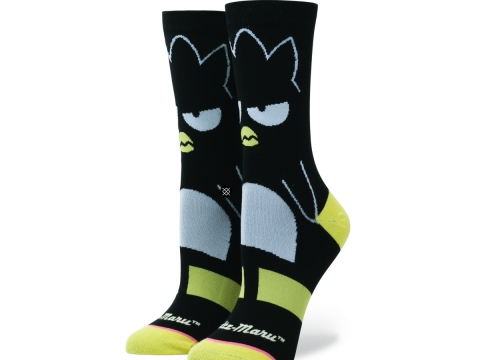Stance x Sanrio XO 襪子 $199