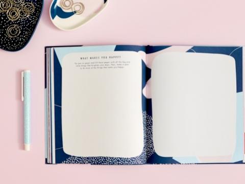 Creative Journal $220