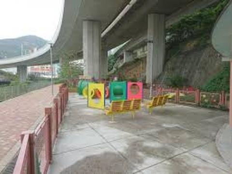 涌尾寵物公園