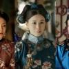 《延禧攻略》三大女配角佘詩曼、秦嵐、譚卓成焦點,比女主角更驚艷!