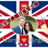 【Love is the way】 哈里王子和梅根婚禮的 10 個真情細節位