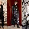 2大平價法式品牌 打造時尚達人Caroline Issa的幹練行政造型